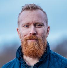 Erik Hedström